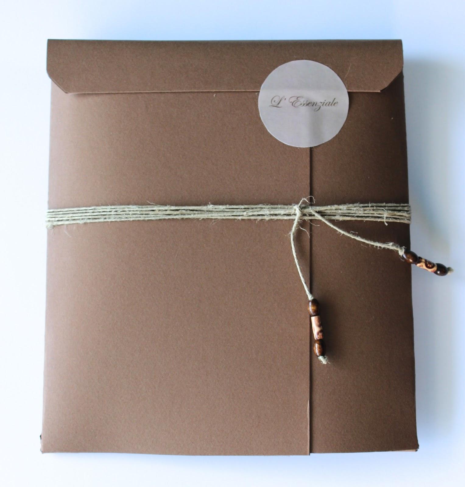 packaging Essenziale