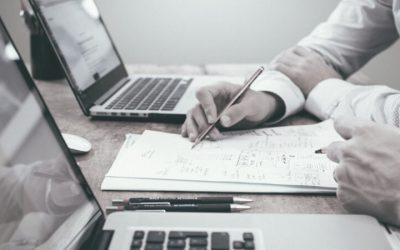 Vendre ses créations en ligne : comment créer une facture personnalisée + facturer un client étranger