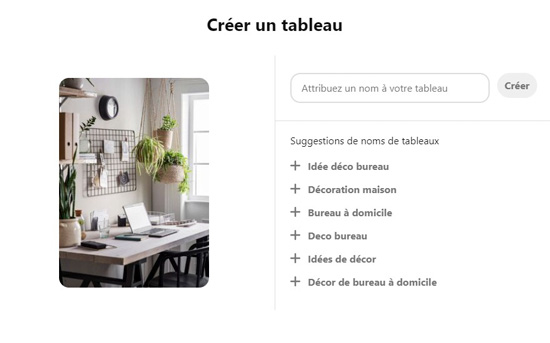 creer-tableau-pinterest