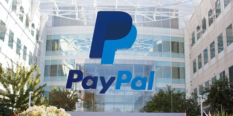 quels frais pour les comptes Paypal inactifs
