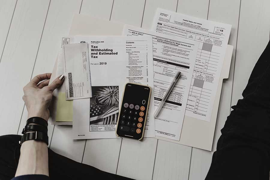 Les mentions obligatoires sur les factures des auto-entrepreneurs