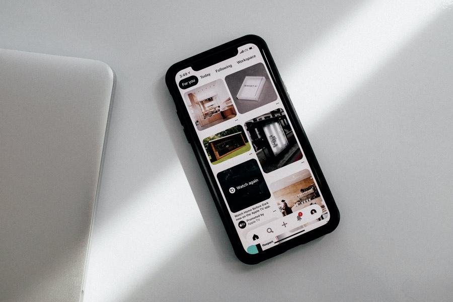 Pinterest annonce le lancement des Idea Pins