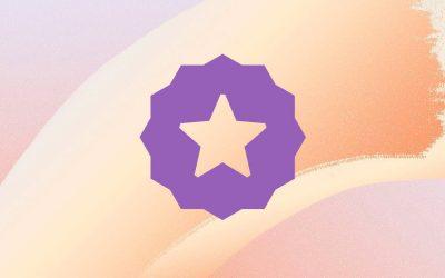 Etsy vous a-t-il décerné un badge Star Seller ?
