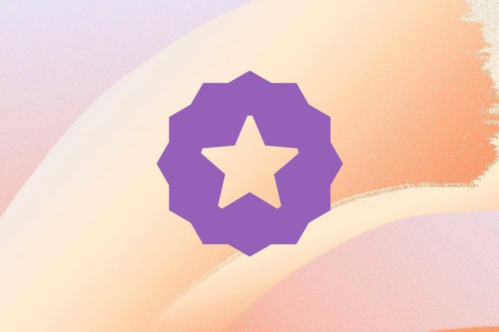Etsy lance un badge Star Seller
